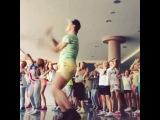 Open Kids в Болгарии, день 5: На классе у Жени J.D. Дмитриенко