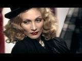 Шарлиз Терон в потрясающей рекламе духов J'adore Dior Dior с великими двойниками