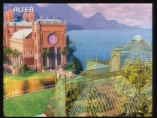 мультфильм на греческом  языке -  Принцесса сказочного острова (2)
