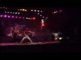 Baron Rojo - live in tv ( a