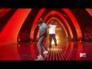 Kanye West Jay-Z - Otis Live in VMA 2011