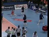Волейбол Фенерхбаче & Локомотив Белогорье