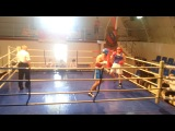 Спортивный Клуб №1 Байрамуков Хусейн 19.05.2013