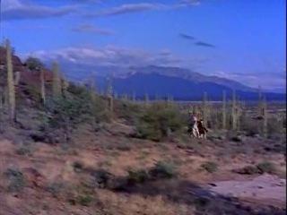 Фильм: Одинокий рейнджер и город золота / Lone Ranger and the Lost City of Gold, The (1958)