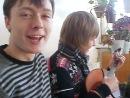 Толик и Илья
