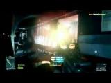 Battlefield 3 Париж - Геймплей мультиплеера.mp4