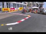 GP3 2012. Этап 2. Монако. Гонка 1.