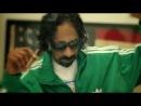 Snoop Dogg Smoking In Celebration Of Bob Marley's Birthday (2012)