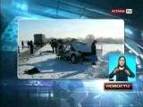 45 человек погибли за прошедшую неделю в различных ДТП по республике