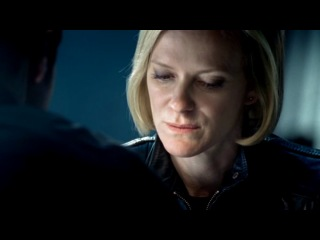 Призраки (Шпионы) / Spooks (MI–5) (8 сезон) 1 cерия