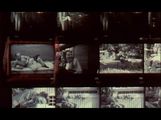 Контрольные отпечатки. Серия 1: Анри Картье-Брессон