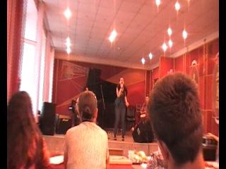 Лусине Кочарян,Lusine Kocharyan (Jessie J)-Do it like a dude