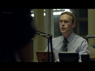 Грабители / Inside Men (1 сезон, 3 серия, 720p)