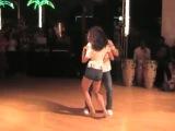 Aventura – Cuando volverus (Латино-Американский танец Бачата)