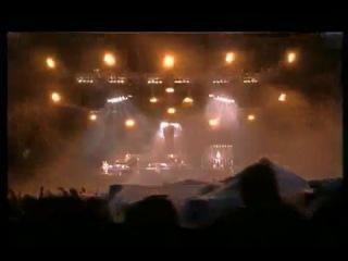 Rammstein Du hast live rock am ring 1998 год
