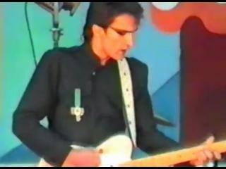 Наутилус Помпилиус - Эта музыка будет вечной (1987) (концерт в Подольске)