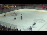 Товарищеский матч. СКА -  Сибирь (11.08.2013)