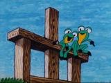 Крот. Крот и рыбка (2000) ♥ Добрые советские мультфильмы ♥ http://vk.com/club54443855