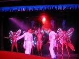 Балет БИЗЕ ЛИЗУ в Кабаре Баттерфляй с танцем Бабочки