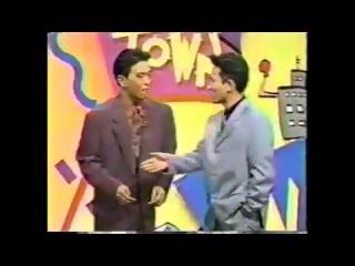 Gaki no Tsukai #144 (1992.08.30) — Grand Prix