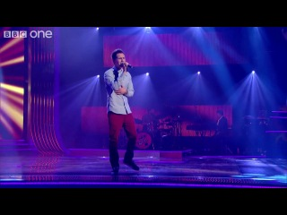 Bill Downs - She Said (The Voice UK 2012)