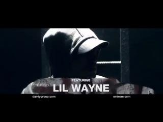 Промо-ролик к выступлению Eminem & Lil Wayne в Австралии