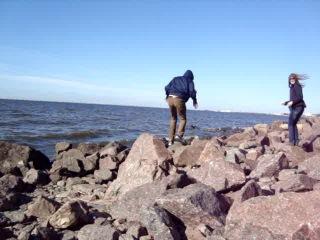 Финско заливские кенгуру