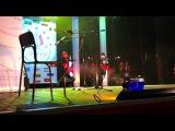 танец Лазури