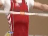 Тяжелая атлетика. Чемпионат Европы 2012. Женщины до 53кг.