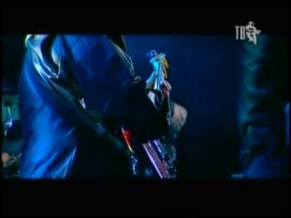 Концерт Г. Кричевского - презентация альбома