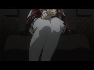 Заморозка / Freezing 1 сезон 1 серия [Eladiel & Lupin]
