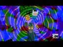 Adventure TimeВремя Приключений - Король червь
