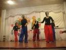 Наш танец- марионетки