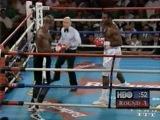 1997-07-12 Lennox Lewis vs Henry Akinwande (WBC Heavyweight Title)