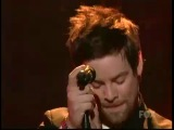 David Cook - The First Time Ever I Saw Your Face