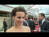 Kate Beckinsale On The Red Carpet