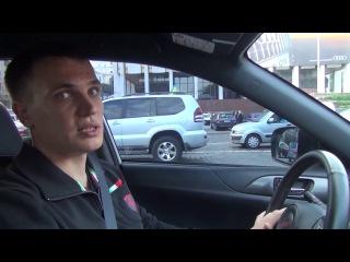 Тест драйв Subaru Impreza WRX STI (Субару Импреза ВРХ СТИ)