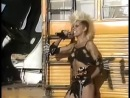 The Plasmatics - Wendy O. Williams - The Damned