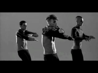 Kazaky - I'm Just A Dancer***(клип)