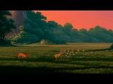 Король Лев 3D / The Lion King 3D - трейлер