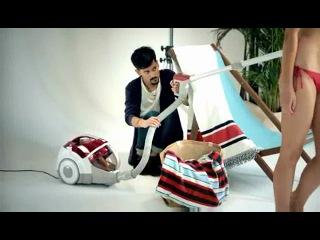 LG Vacuum Commercial