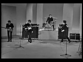 The Beatles - Ed Sullivan Show (1965)