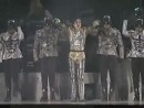 "They Don't Care About Us - Майкл Джексон (репетиции к туру, 2009 год, концерт ""HIStory"", 1996 год)"