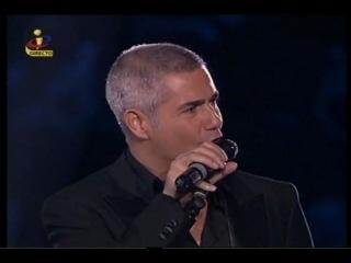 Идеальный мужчина, идеальный голос. Это просто нечто !!! (Alessandro Safina - Luna Tu)