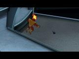 Бэтмен: Отважный И Смелый - 2 сезон 13 серия 'The Siege of Starro! Part One'