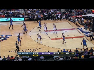 NBA 2011-2012 / RS / 18.04.2012 / Oklahoma City Thunder @ Phoenix Suns 1