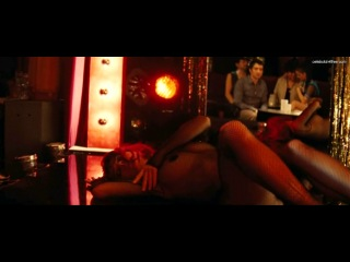 "Salma hayek nude striptease/ сальма хайек голая стриптиз в фильме ""американец"""