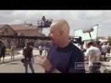 Брайан Крэнстон и Аарон Пол в тизере 5-го сезона Breaking Bad