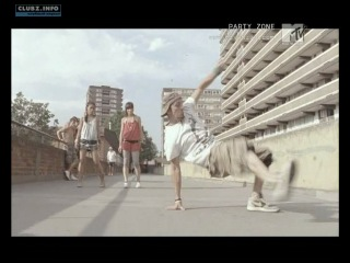 !!!DavidGuetta vs The Egg-Love dont let me go (Бомба, а неклип )!!!.avi