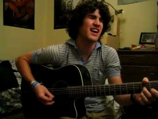Duck Tales - Cover by Darren Criss